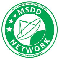 MSDD Logo - Share, Save the Planet!